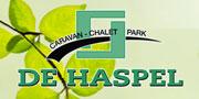 Caravan-chaletpark de Haspel