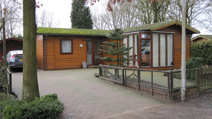 Chaletpark Heideveld